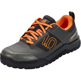 adidas Five Ten Impact Pro Zapatillas MTB Hombre, legend earth/signal orange/core black